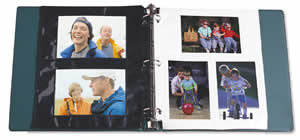 EZ2C® Gallery Combo-Pack - White Pages